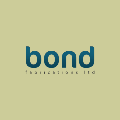 Bond Fabrications Logo Web