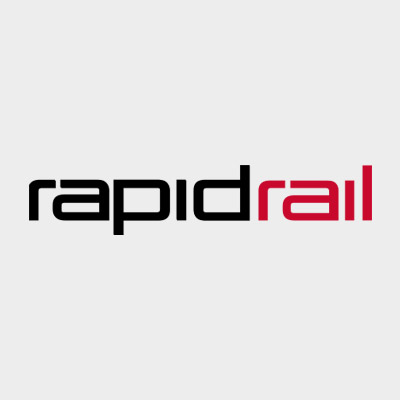 Rapid Rail Logo Web