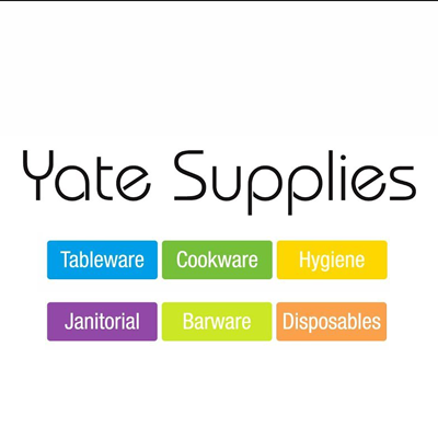 Yate Supplies Logo Web